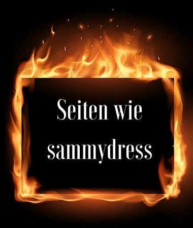 Seiten wie sammydress.com