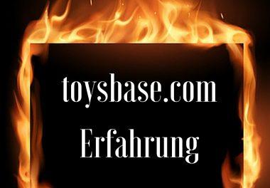 Unsere Erfahrung mit toysbase.com