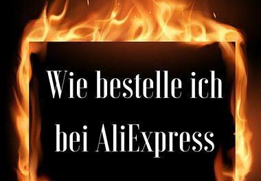 Wie bestelle ich bei AliExpress?